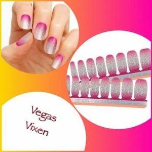 Color Street Vegas Vixen